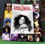 Donna Summer Blanket TH1507 Quilt