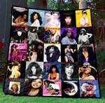 Donna Summer Ver1 Blanket TH1507 Quilt