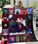 Deadmau5 Blanket TH1507 Quilt