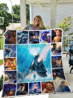 The Polar Express Blanket TH11072019 Quilt