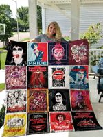The Rocky Horror Picture Show Blanket TH11072019 Quilt