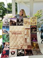 The Outlaws Blanket TH11072019 Quilt