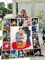 The Big Sleep Blanket TH11072019 Quilt