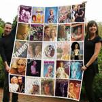 Tammy Wynette 1 Blanket TH11072019 Quilt