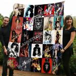 Slash Blanket TH11072019 Quilt