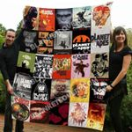 Planet Of The Apes Blanket TH11072019 Quilt