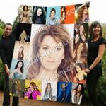 Shania Twain 2 Blanket TH11072019 Quilt