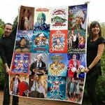 National Lampoon S Christmas Vacation Blanket TH11072019 Quilt
