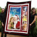 Miracle On 34Th Street Blanket TH11072019 Quilt