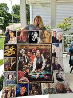 Kenny Rogers Blanket TH11072019 Quilt