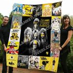 Its Always Sunny In Philadelphia Blanket TH11072019 Quilt