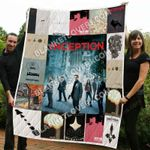 Inception Blanket TH11072019 Quilt