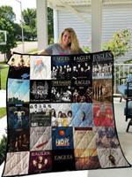 Eagles Blanket TH11072019 Quilt