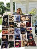 Garth Brooks 1 Blanket TH11072019 Quilt