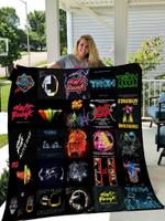 Daft Punk Blanket TH11072019 Quilt