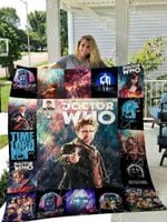 Doctor Who 1 Blanket TH11072019 Quilt