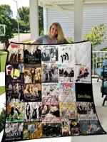 Dixie Chicks Blanket TH11072019 Quilt