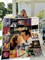 Casablanca 3 Blanket TH11072019 Quilt