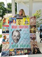 Bing Crosby Blanket TH11072019 Quilt