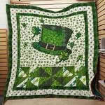 St. Patricks Day Blanket TH10072019 Quilt
