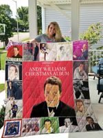 Andy Williams Blanket TH11072019 Quilt