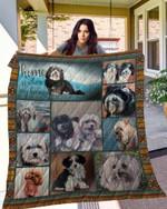 Havanese 10 Blanket TH10072019 Quilt