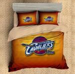 Cleveland Browns 1 Duvet Cover Bedding Set