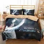 Cristiano Ronaldo 8 Duvet Cover Bedding Set