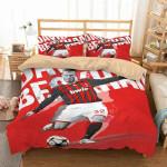 David Beckham Duvet Cover Bedding Set