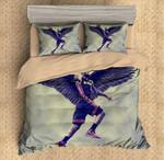Lebron James 1 Duvet Cover Bedding Set