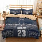 Lebron James 3 Duvet Cover Bedding Set