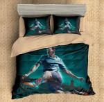 Lionel Messi 6 Duvet Cover Bedding Set