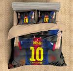Lionel Messi 7 Duvet Cover Bedding Set