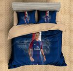 Neymar 1 Duvet Cover Bedding Set