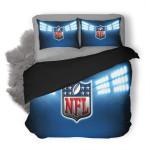 NFL 3 Duvet Cover Bedding Set