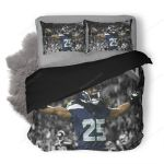 NFL 5 Duvet Cover Bedding Set