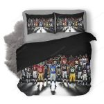NFL 7 Duvet Cover Bedding Set