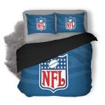 NFL 6 Duvet Cover Bedding Set