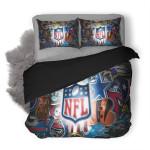 NFL 13 Duvet Cover Bedding Set