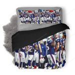NFL 20 Duvet Cover Bedding Set