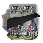 NFL 25 Duvet Cover Bedding Set