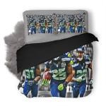 NFL 23 Duvet Cover Bedding Set