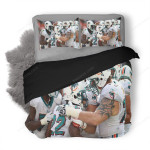 NFL 32 Duvet Cover Bedding Set