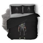 NFL 40 Duvet Cover Bedding Set
