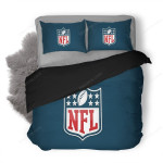 NFL 48 Duvet Cover Bedding Set