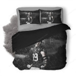 NFL 49 Duvet Cover Bedding Set