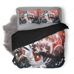 NFL 52 Duvet Cover Bedding Set