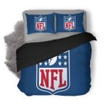 NFL 55 Duvet Cover Bedding Set
