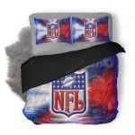 NFL 64 Duvet Cover Bedding Set