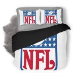 NFL 66 Duvet Cover Bedding Set